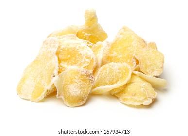 sweet slice ginger