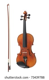 Sweet sound of the violin