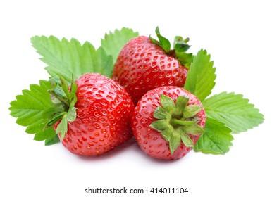 Sweet strawberry.