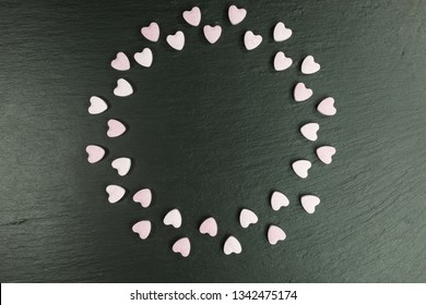 sweet sugar candy hearts popping 260nw