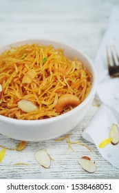 Sweet Vermicelli / Meethi Sevian - Indian Diwali Sweets