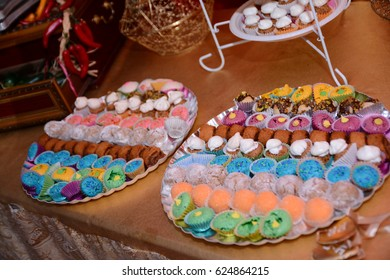 sweets for henna