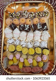 Sweets for the Mimuna holiday