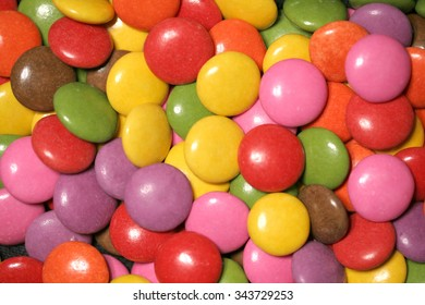 Sweets! Round Sweets