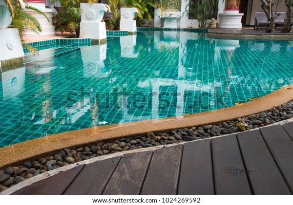 Swimming Pool Design Modern Residence Swimming Stock Photo Edit Now 1024269592,Training Instructional Design Examples