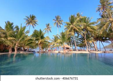 Fun Island Resort Maldives Images Stock Photos Vectors