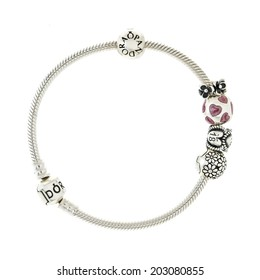 Pandora Bracelet Images, Stock Photos & Vectors | Shutterstock