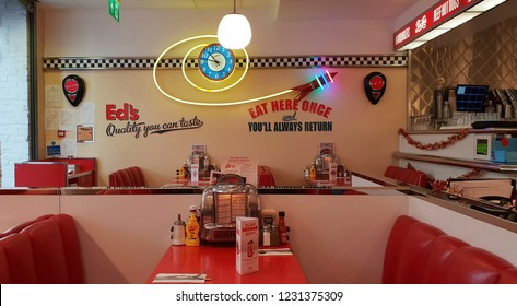 Diner Images, Stock Photos & Vectors | Shutterstock