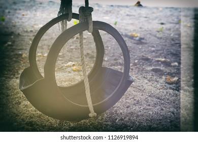 Swing , Lamen Bay,Epi