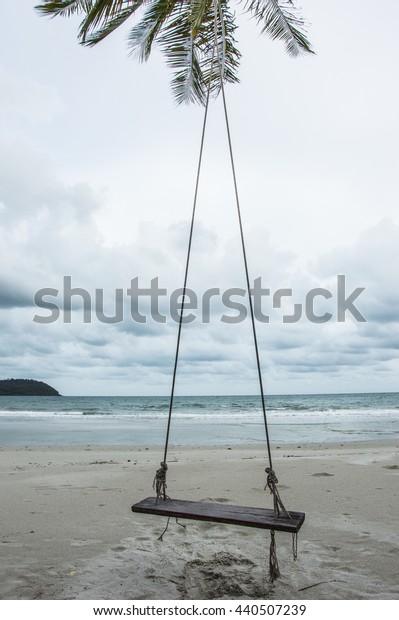 Swing sea