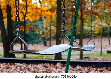 Swinging into Fall