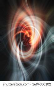 swirl abstract art beautifull picture