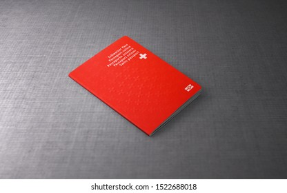 swiss passport,official passport of switzerland