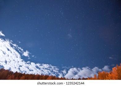 Swiss Star Sky