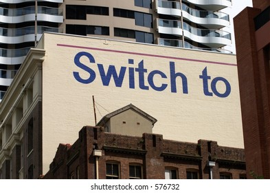 Switch to