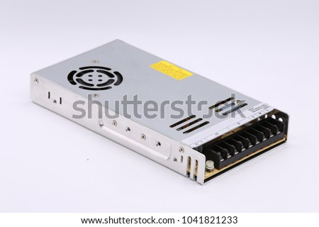 Switching power supply AC