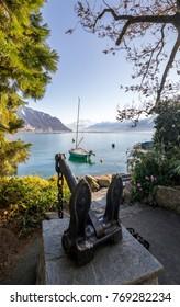 Switzerland Anchor Europe