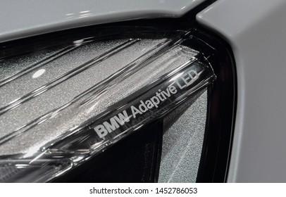 Adaptive Headlights Images, Stock Photos & Vectors