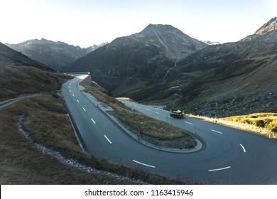 Switzerland Car Stock Photos Images Photography Shutterstock