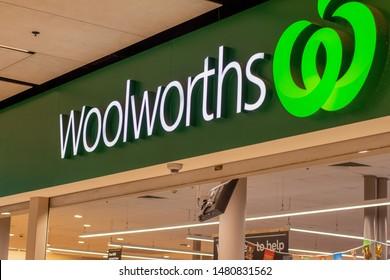 Coles Supermarket Images, Stock Photos & Vectors | Shutterstock