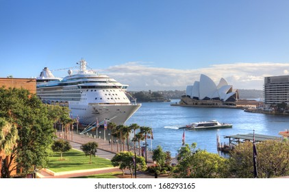 Royal Carribean Images, Stock Photos & Vectors | Shutterstock