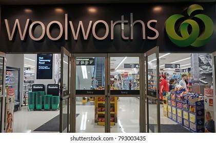 Kippa Ring Shopping Centre Stores