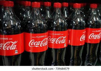 Coca Cola Australia Images, Stock Photos & Vectors