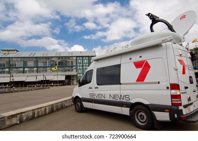News Vehicle Stock Photos, Images & Photography | Shutterstock
