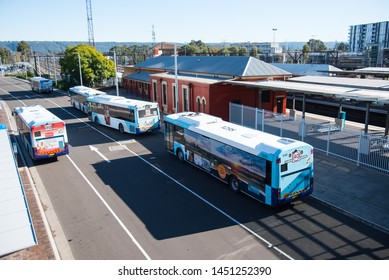 Bus Depot Images, Stock Photos & Vectors | Shutterstock