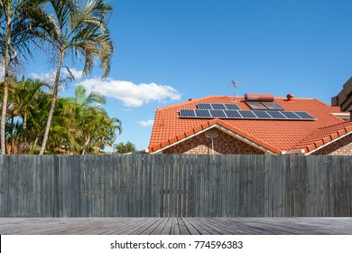 Sydney, Australia, Residential Roof Solar Panels, Home Energy