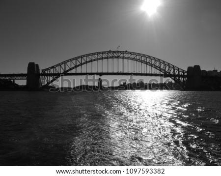 Sydney Barbour Bridge