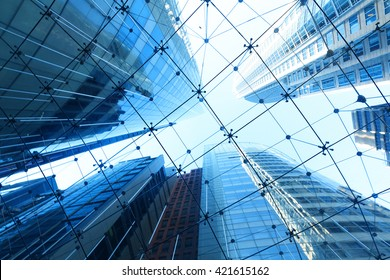Sydney City modern building