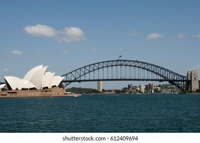 Sydney Harbour - Australia