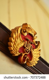 The symbol of jogja kingdom