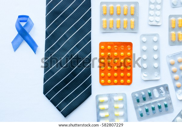 symbol prostate cancer and tablets for the treatment and prevention