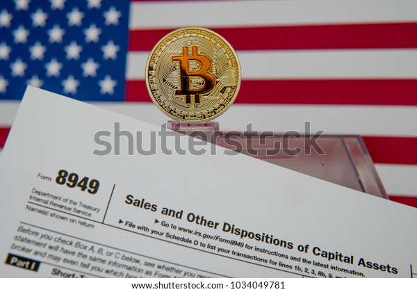 form 8949 cryptocurrency