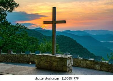 Symmes Chapel Pretty Place Chapel in Camp Greenville near Greenville South Carolina SC