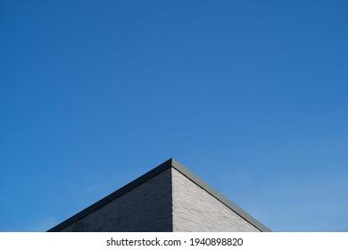 Symmetry shape in the Sky