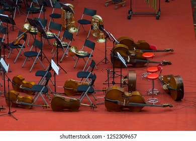 Symphony orchestra, Wuhan University