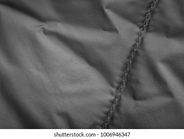 Synthetic fabric texture as background, closeup