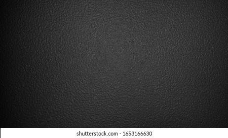 A synthetic polymer surface texture.