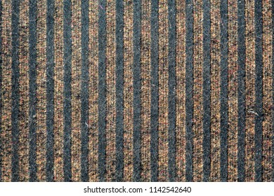 synthetic sisal carpet textured
