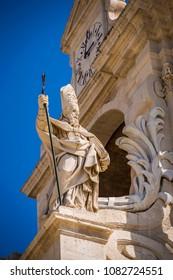 Syracuse dome - Ortygia, Italy