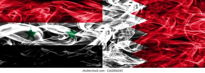 سوريا والبحرين بث مباشر
