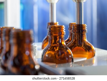 syrup production