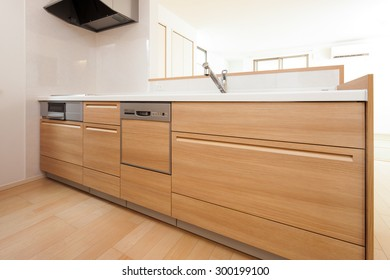System kitchen