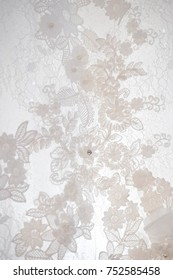 Table cloth elegance lace