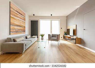 Interieur Maison Moderne Images, Stock Photos & Vectors   Shutterstock