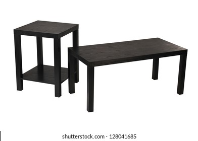 Table. Isolated