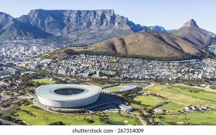 Table Mountain Splendor